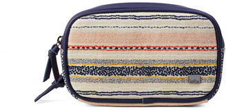 Kooba St. Tropez Double-Zip Travel Case $48 thestylecure.com