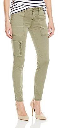 Kensie Jeans Women's Utility Skinny Jean $52.27 thestylecure.com
