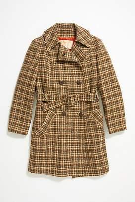 Vintage Loves Vintage Pendelton Wool Coat 1960s