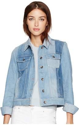 Paige Pieced Rowan Jacket Women's Coat