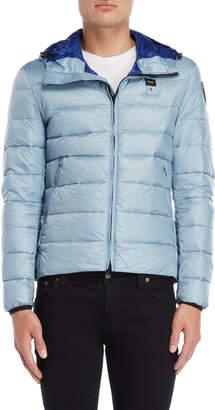 Blauer Chase 100 Gram Down Jacket