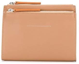 MM6 MAISON MARGIELA compact wallet