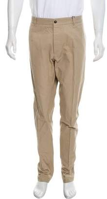 Dolce & Gabbana Casual Flat Front Pants w/ Tags