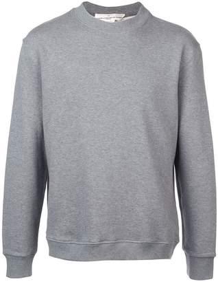 Golden Goose logo printed sweatshirt