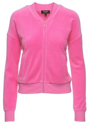 Juicy Couture Glam Ring Velour Westwood Jacket
