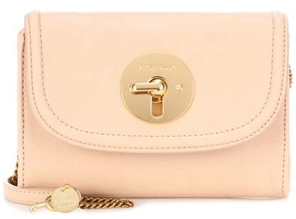 See by Chloe Lois leather shoulder bag
