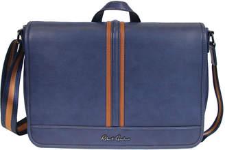 1d7f53f561 Robert Graham Danielstown Faux Leather Messenger Bag