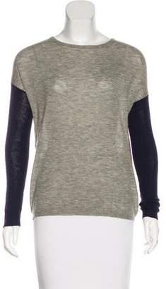Brochu Walker Lightweight Wool Sweater