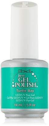 IBD Just Gel Nail Polish, Turtle Bay, 0.5 Fluid Ounce by