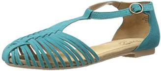 Seychelles Women's Into Thin Air Moccasin