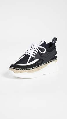 Kenzo K-Lastic Low Top Sneakers