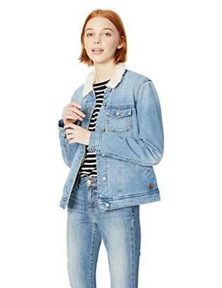 Roxy Junior's Sandy Denim Jacket