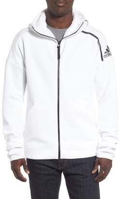 adidas ZNE Fast Release Hooded Jacket