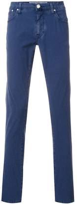 Jacob Cohen stretch slim jeans