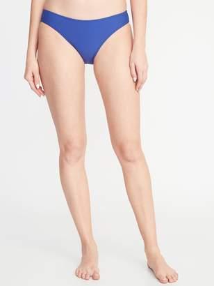 Old Navy Swim Bikini Bottoms for Women