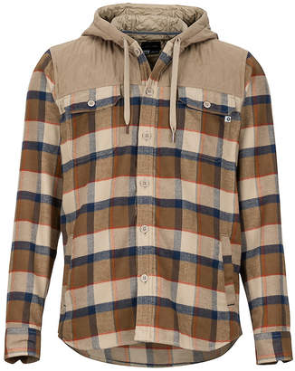 Marmot Silos Heavyweight Flannel LS Shirt