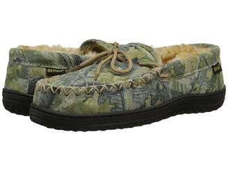 Old Friend Camouflage Moccasin