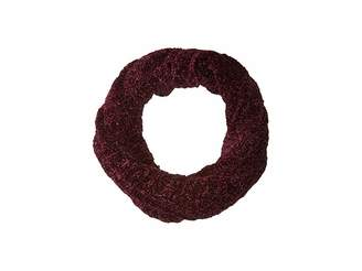 Free People Love Bug Chenille Cowl Scarves