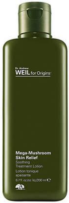 Dr. Weil Origins for Origins Mega Mushroom Skin Relief Soothing Treatment Lotion