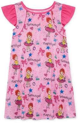 Disney Fancy Nancy Short Sleeve Nightshirt