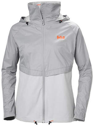 Helly Hansen Pack-Away Hooded Jacket