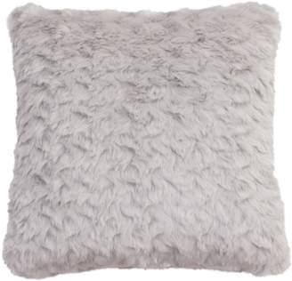 Marlo Lorenz Thro By THRO by Corey Faux Fur Throw Pillow