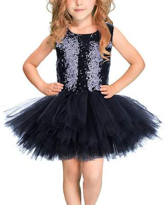 ef867b3a65f5 Ballerina Flower Dress - ShopStyle Canada