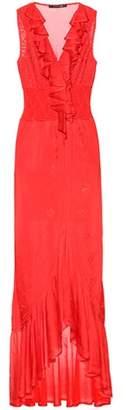 Roberto Cavalli Sleeveless gown