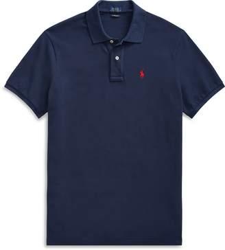 Ralph Lauren Big Fit Cotton Polo Shirt
