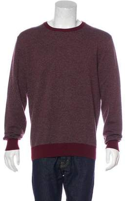 Luciano Barbera Cashmere Knit Sweater w/ Tags