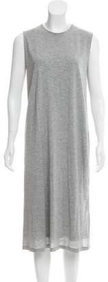 Acne Studios Kaci Tencel Midi Dress w/ Tags