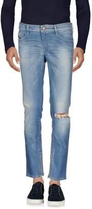 Diesel Denim pants - Item 42604719ON