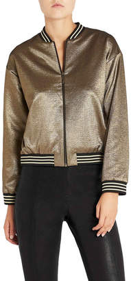 Sass & Bide Cosmic Day Bomber Jacket
