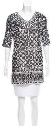 Etoile Isabel Marant Knit Tunic Top