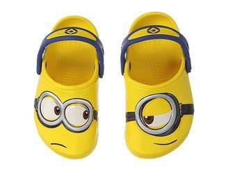 Crocs CrocsFunLab Minions Clog (Toddler/Little Kid)