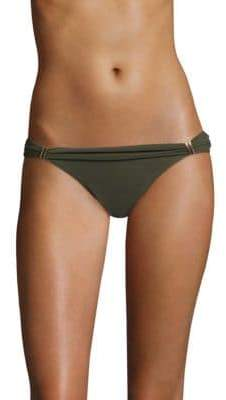 Hermanny ViX by Paula Basic Bia Tube Bikini Bottom