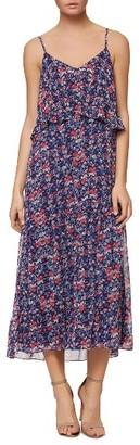 Women's Sanctuary Sandrine Floral Popover Slipdress $139 thestylecure.com