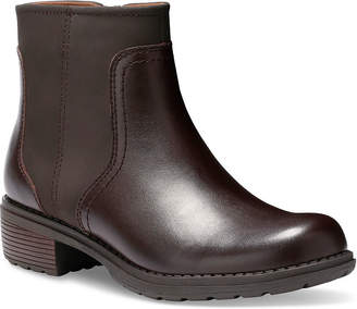 Eastland Womens Meander Chelsea Boots Pull-on