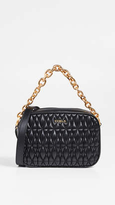 Furla Cometa Mini Crossbody Bag