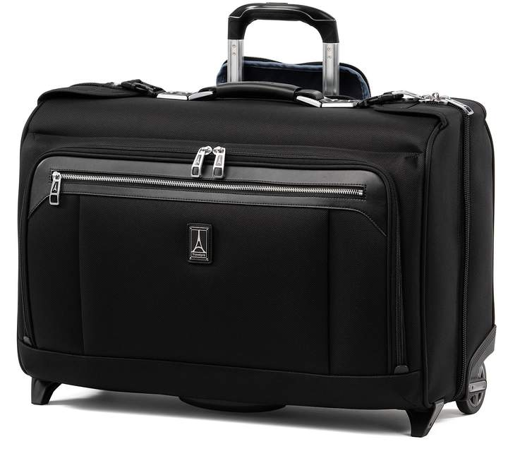 Travelpro TravelPro Platinum Elite Carry-On Rolling Garment Bag