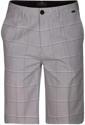 Hurley Men's Granada 2.0 Grid Shorts