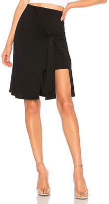 LAmade Eden Layered Skirt