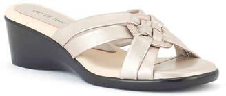 David Tate Velda Wedge Sandal - Women's