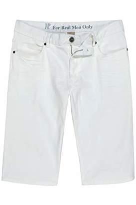 JP 1880 Men's Big & Tall Stretch Bermuda Shorts 720248