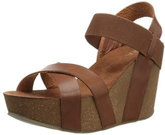 Mia Women's Joy Wedge Sandal