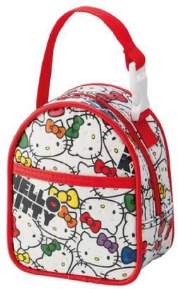 Hello Kitty (ハロー キティ) - SKATER 不織布 おでかけポーチ ハローキティ フェイス BMGP1