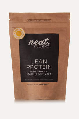 Neat Nutrition - Lean Protein - Vanilla, 500g