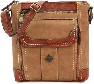 b.ø.c. Braefield Waltham Crossbody Bag - Women's