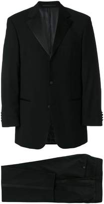 HUGO BOSS two piece tuxedo suit