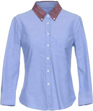 Band Of Outsiders Shirts - Item 38734233XH